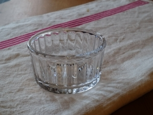 PASABACHE パシャバチェ ガラスラメキン