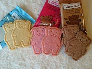 Artisan Bear Biscuit アーティザンベアビスケット