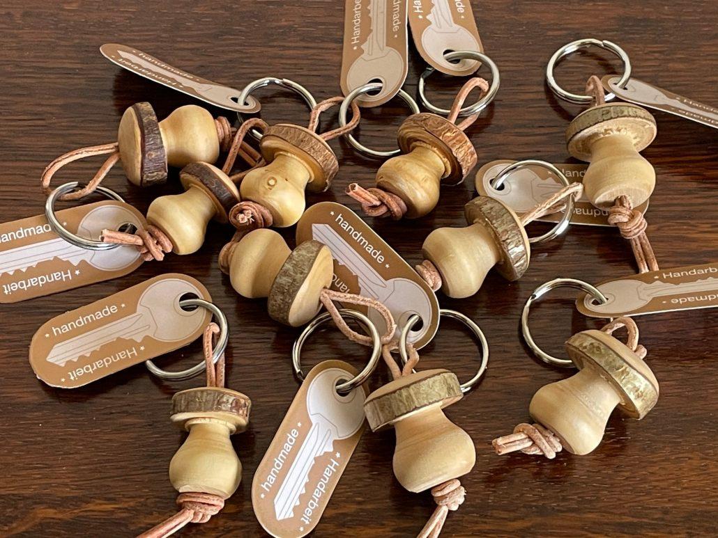 WALDFABRIK key ring