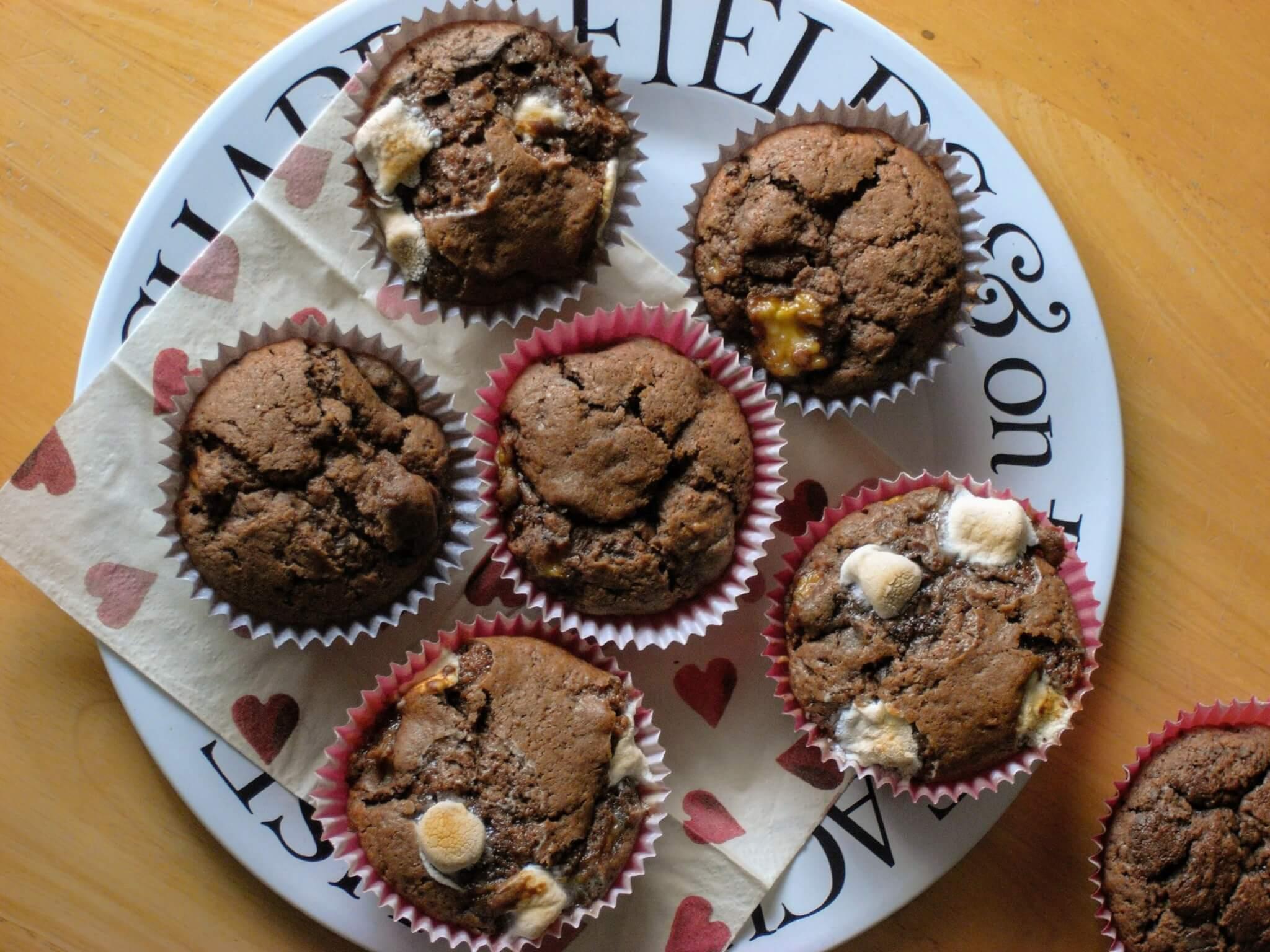 バレンタインのお菓子作りにおすすめのベーキングカップ Cupcake Creations
