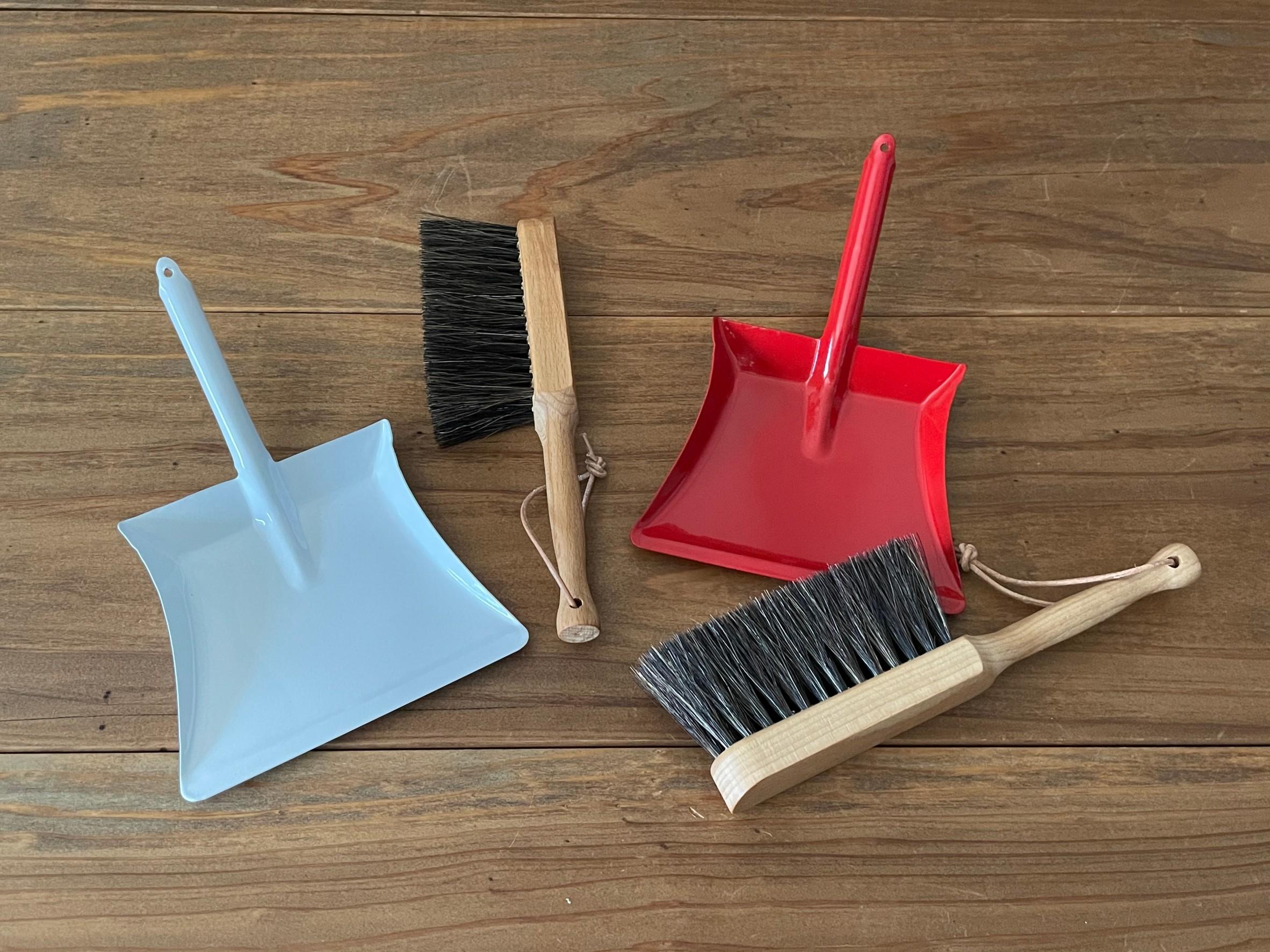 REDECKER Dust pan Set MINI テーブル用におすすめダストパンセット