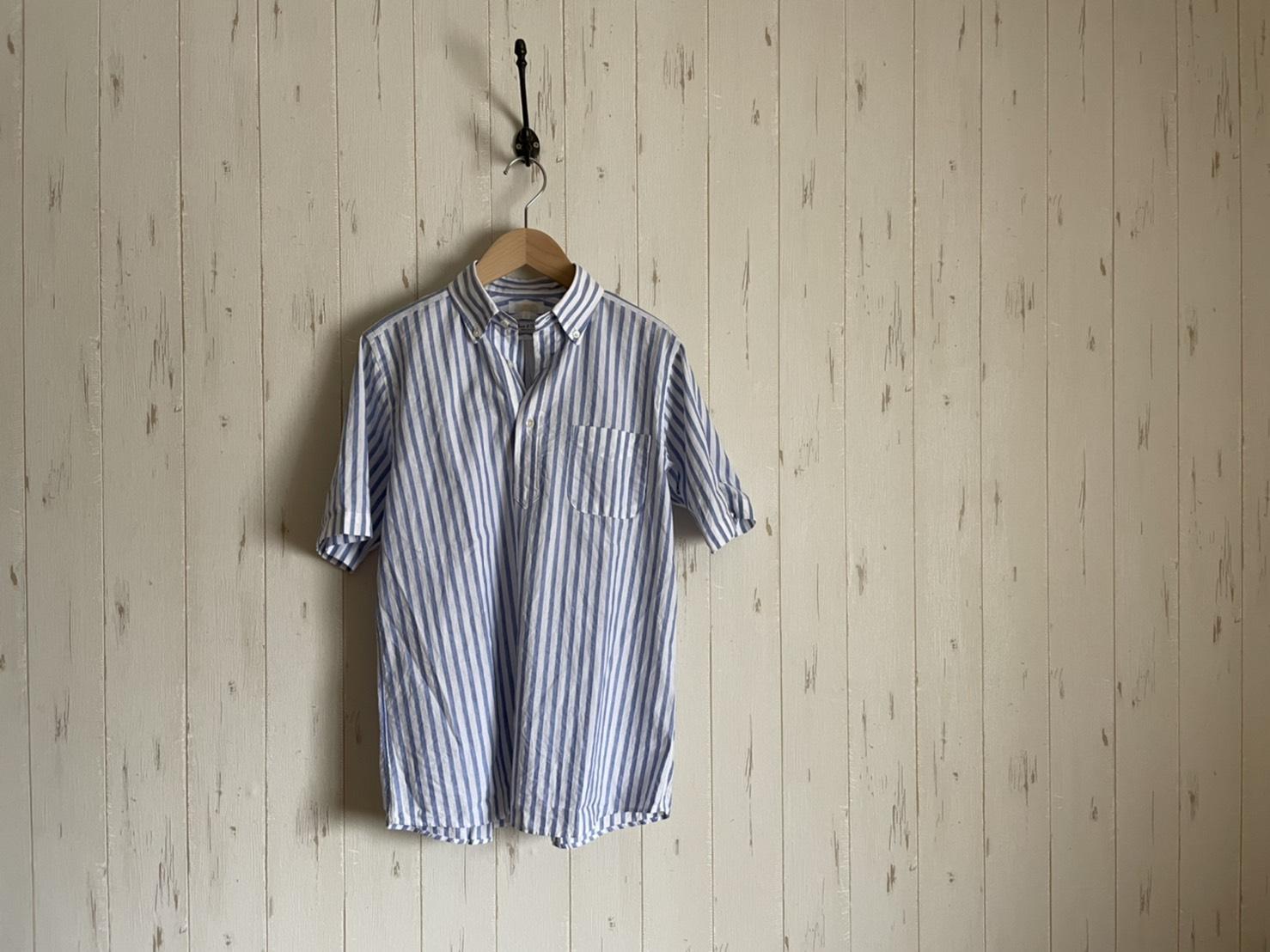 SOUTIENCOL RE-MAKE POLO Short sleeves